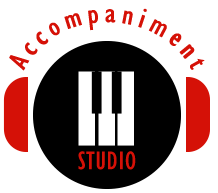 Accompaniment Studio